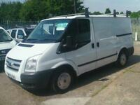 Ford Transit 280 Sapphire SWB 115ps NO VAT DIESEL MANUAL 2010/60