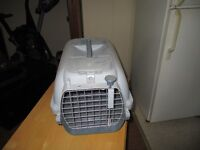 Little pet carrier only used once.