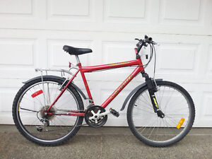 Sport Tek Hurricane Mountain Bike