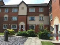 2 bedroom flat in Victoria Lane, Whitefield, M45 (2 bed)