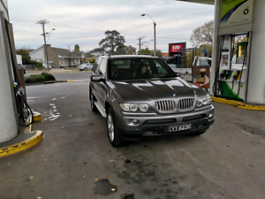 bmw x5 only 139000kms very good condition