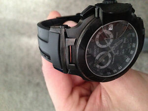 Tissot T race men's watch