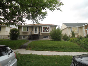 Great deal house garage + 1075 income per month + +