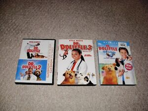 FAMILY DVDS SET FOR SALE!