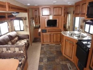 Toy Hauler Buy Or Sell Used Or New Rvs Campers