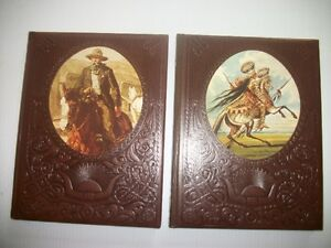 Old West Time Life Books