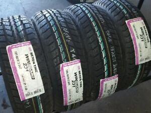 4 pneus neuf nexen , neige et glace185/60R15, Boucherville,