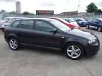Audi A3 2.0TDI Sportback Sport 5 Door Hatch Back