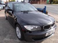 2009 59 BMW 120 120 ES