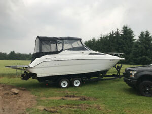 1994 wellcraft excell
