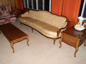 Sofa 5pc set