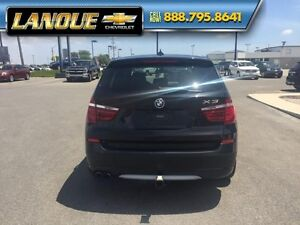 2012 BMW X3 Drive35i  WOW!!! CHECK OUT THIS AMAZING PRICE!!! Windsor Region Ontario image 6