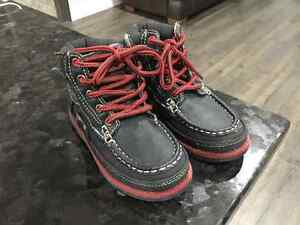 Size 8 Boots Tommy Hilfiger