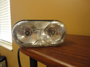 """Scooter Headlight """"as new"""""""