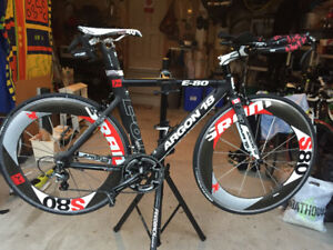 TRIATHLON - ARGON 18 E80