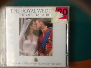 The Royal Wedding- The Official Album