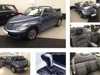 2007 Chrysler PT Cruiser 2.4 Limited RHD 2dr