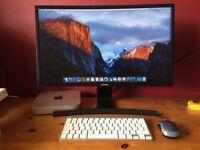 Mac mini (mid 2011) 2.3ghz i5 8gb RAM 500gb HD