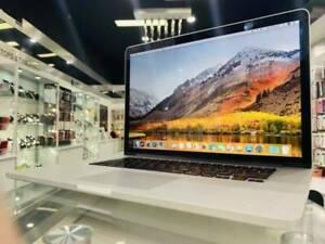 "Macbook pro 15"" 256gb space grey 2013 warranty tax invoice"