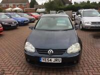 2004 VOLKSWAGEN GOLF 2.0 GT TDI 5dr DSG PX TO CLEAR,