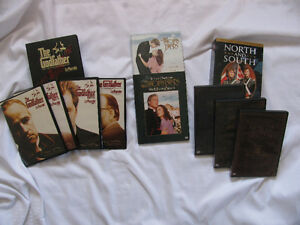 DVD Miniseries - Multiple Titles