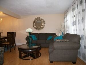 CONDITIONALLY SOLD - Beautiful End-Unit Kitchener Townhouse Kitchener / Waterloo Kitchener Area image 3