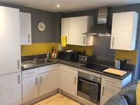 Double Room - New Luxury Apartment *Eastbourne Town Centre