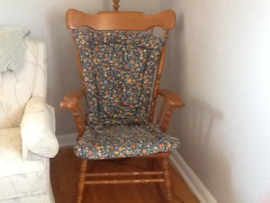 Roxton rocking Chair for sale