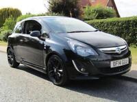 2014 Vauxhall Corsa 1.3 CDTi ecoFLEX LIMITED EDITION 3DR TURBO DIESEL ** 35,0...