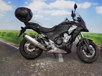Honda CB500 2014