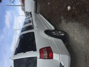 2008 Ford Expedition SUV, Crossover Limousine 14 passenger