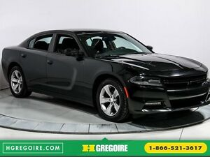2016 Dodge Charger SXT AUTO A/C MAGS BLUETOOTH