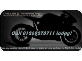 2010 Yamaha R1 1000
