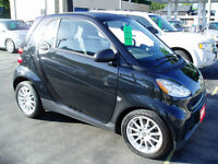 2011 Smart Fortwo Passion NAVIGATION Blue Tooth