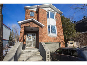 Beautiful 3 bedroom house in the heart of Westboro