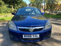 2006 Vauxhall Vectra 1.8 i VVT SRi 5dr Hatchback Petrol Manual