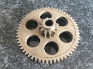Engrenage intermédiaire pour souffleur Craftsman état de neuf