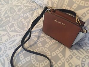Michael Kors Selma Purse mini
