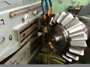 Looking for Gears and Spline Shaft Manufacturing in the GTA?