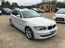 BMW 116 2.0 i Sport