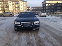 2011 Chrysler 300-Series Fully Loaded