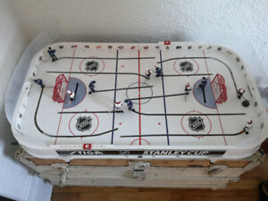 STIGA STANLEY CUP HOCKEY TABLE