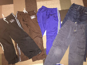 Boys size 5-6 Pants