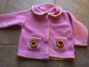 Sweater for girls 12-18 months