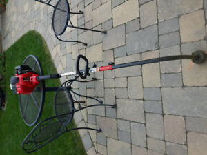 Gas powered Trimmer