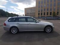 BMW 318 2.0 i SE Touring full service history