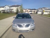2009 Toyota Camry Hybrid Sedan(One owner.Top of the line Camry)