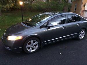 2009 Honda Civic SAFTEY & E-TESTED