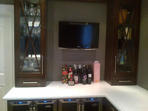 Holiday Special Get Your TV Profesanally installed $149.99!!! Cambridge Kitchener Area image 5