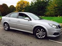 2009 Vauxhall Vectra Sri 1.9 cdti 150 6 speed # 2 owners from new # s/history # cheap insurance